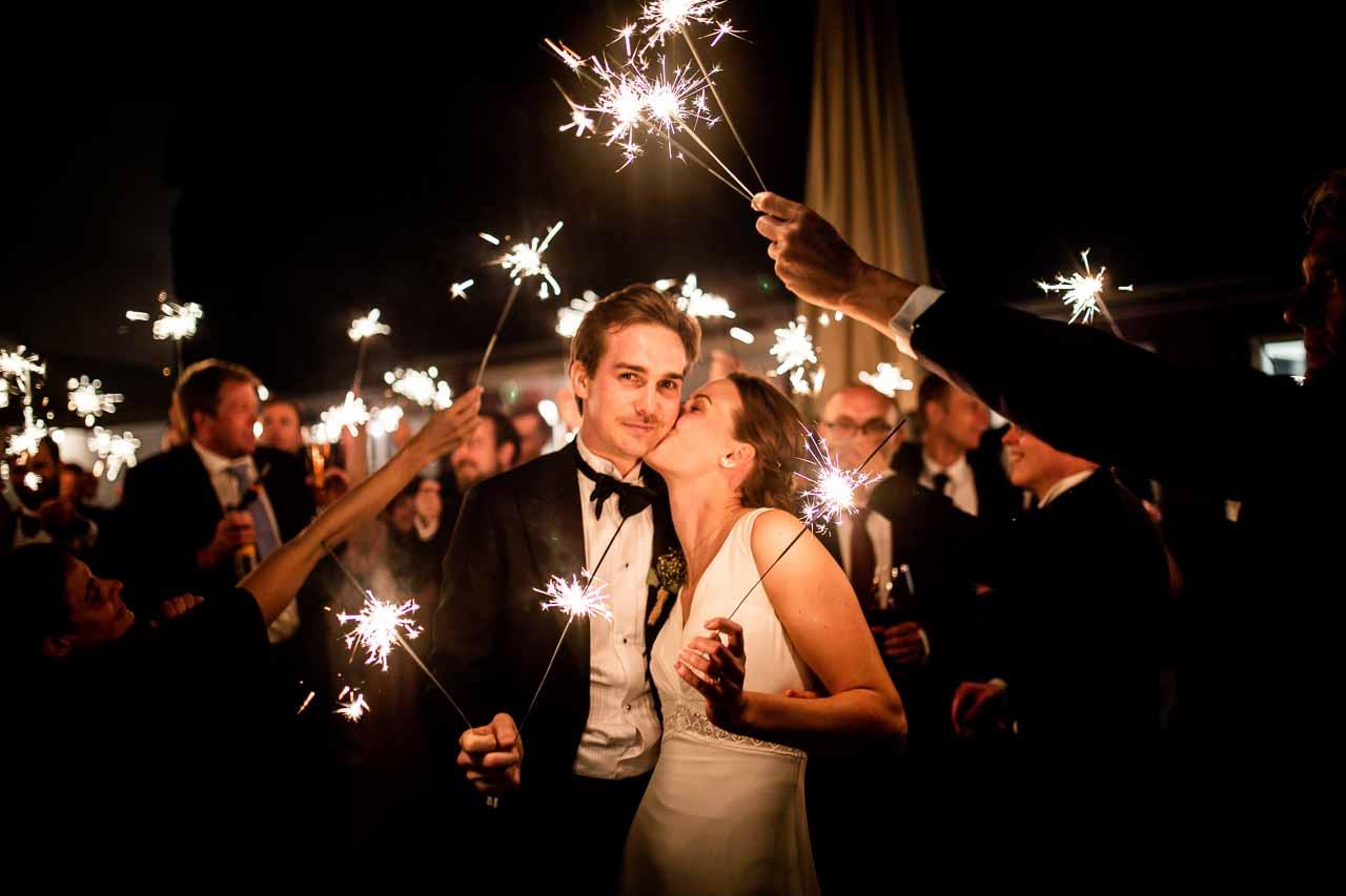 Hvorfor booke en bryllupsfotograf?