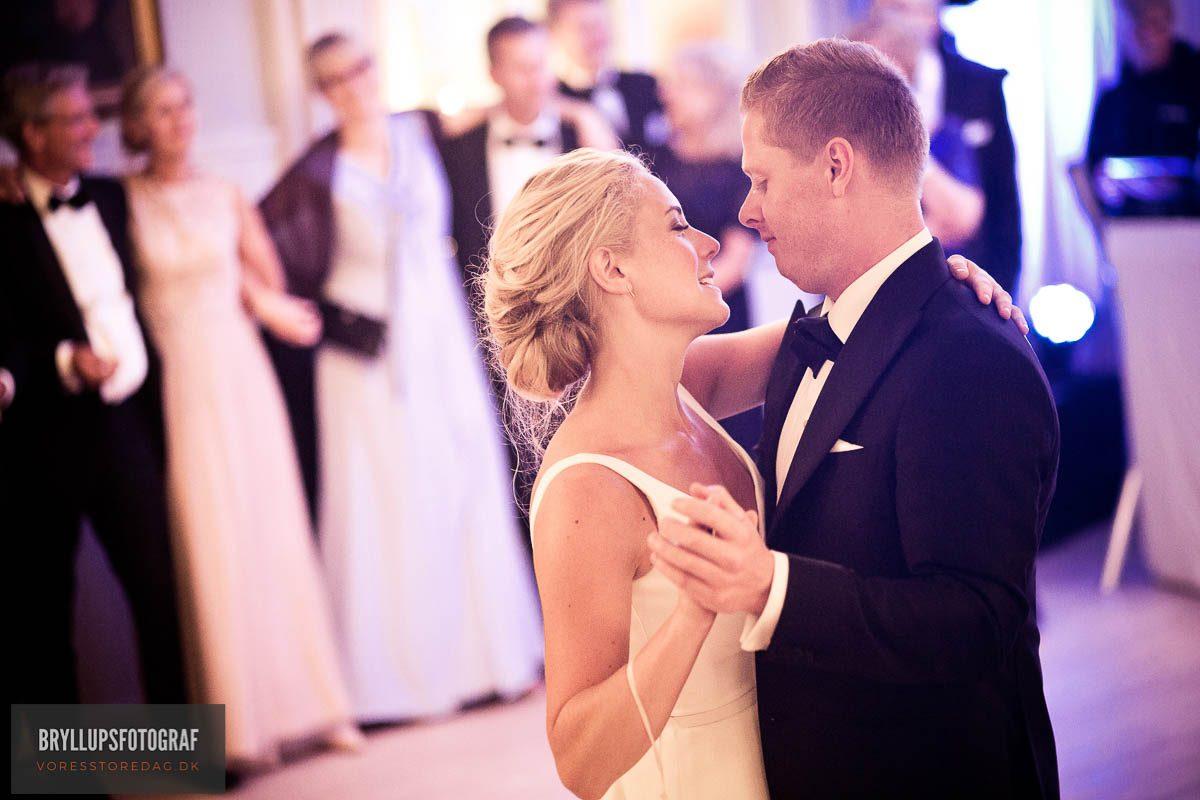 Heldagsfotografering bryllup